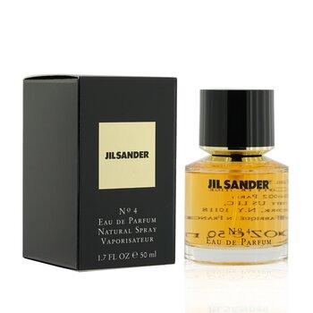 Woman No 4 Eau De Parfum Spray  50ml/1.7oz