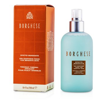 Borghese SPA Tonico Calmante  250ml/8.3oz