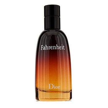 Christian Dior Fahrenheit Eau De Toilette Spray  50ml/1.7oz
