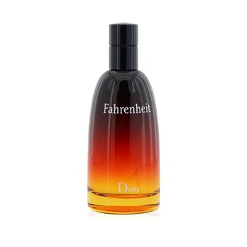 Fahrenheit Eau De Toilette Spray  100ml/3.4oz