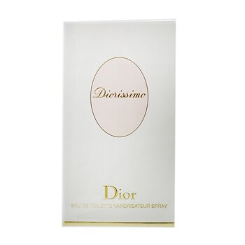 Diorissimo Eau De Toilette Spray  50ml/1.7oz