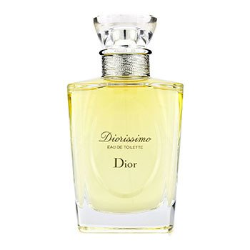 Diorissimo Eau De Toilette Spray  100ml/3.3oz