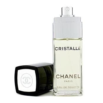 ชาแนล สเปรย์น้ำหอม Cristalle EDT  100ml/3.4oz