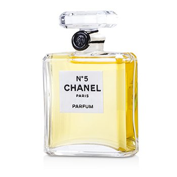 No.5 Parfum Bottle 15ml/0.5oz