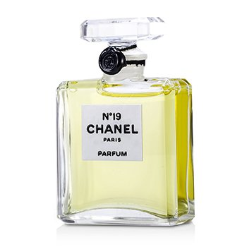 No.19 Parfum Bottle 7.5ml/0.25oz