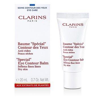 Clarins Nuevo Bálsamo Especial para Contorno de Ojos  20ml/0.7oz