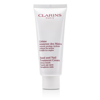Hand & Nail Treatment Cream  100ml/3.3oz
