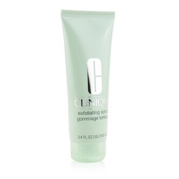 Exfoliating Scrub  100ml/3.3oz