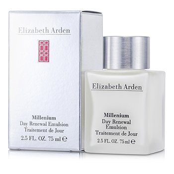 Elizabeth Arden Millenium Day Renewal Emulsion  75ml/2.5oz