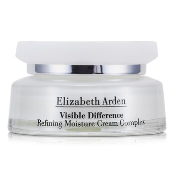 Elizabeth Arden Visible Difference RefiningCreme Hidratante Complex  75ml/2.5oz