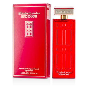 Red Door Eau De Toilette Spray  100ml/3.3oz