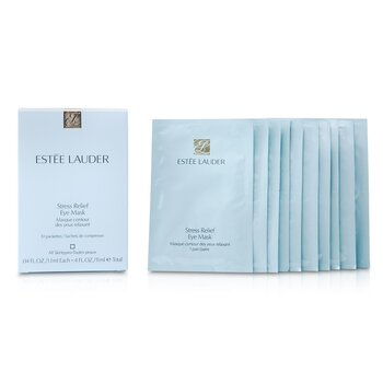 Stress Relief Eye Mask  10 Pads