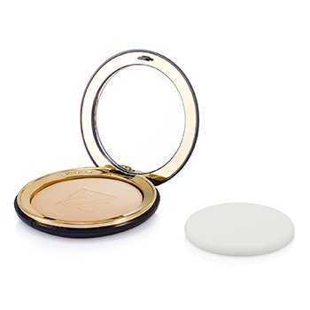 Estee Lauder Double Matte Oil Control Pressed Powder - No. 02 Light-Medium  14g/0.49oz
