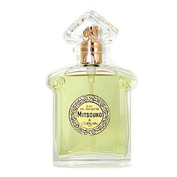 Mitsouko Eau De Toilette Spray  50ml/1.7oz