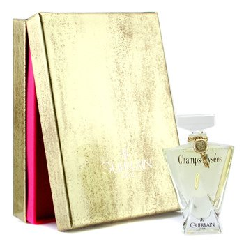 Champs Elysees Parfum Bottle 10ml/0.34oz