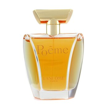 Lancome Poeme Eau De Parfum Spray 100ml34oz F Eau De Parfum Free Worldwide Shipping Strawberrynet No