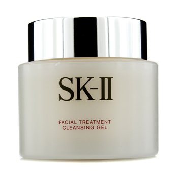 SK II Facial Treatment Cleansing Gel Pembersih  100g/3.3oz