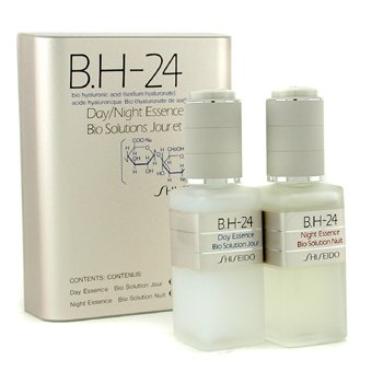 B.H.-24 Day/Night Essence  2pcs