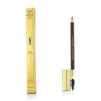 Yves Saint Laurent Eyebrow Pencil - No. 02  1.3g/0.04oz