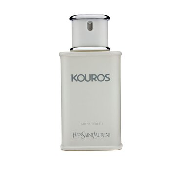 Kouros Eau De Toilette Spray  100ml/3.3oz