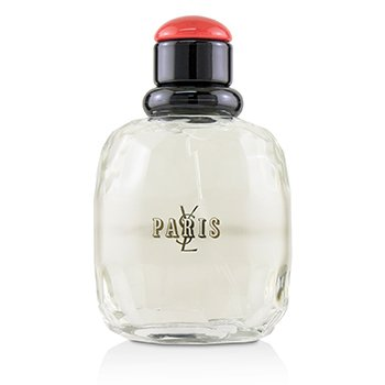 Paris Eau De Toilette Spray  125ml/4.2oz