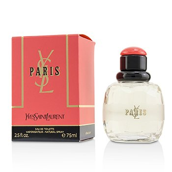 Yves Saint Laurent Paris Eau De Toilette Spray  75ml/2.5oz
