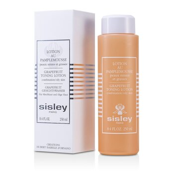 Botanical Grapefruit Toning Lotion  250ml/8.3oz