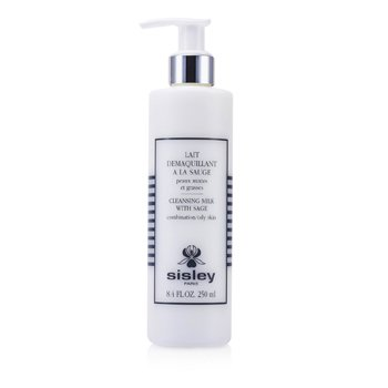Botanical Cleansing Milk w/ Sage  250ml/8.3oz