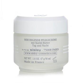 Botanical Restorative Facial Cream W/Shea Butter  50ml/1.7oz