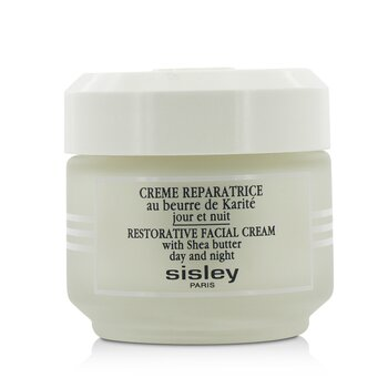 Sisley Botanical Restorative Facial Cream W/Shea Butter  50ml/1.7oz