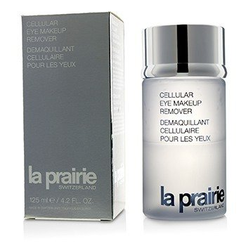 La Prairie Removedor de maquiagem Cellular Eye Make Up Remover  125ml/4.2oz