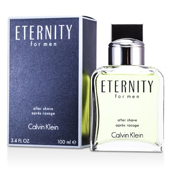 Eternity After Shave Lotion  100ml/3.4oz