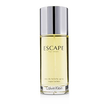 Escape Eau De Toilette Spray  100ml/3.3oz