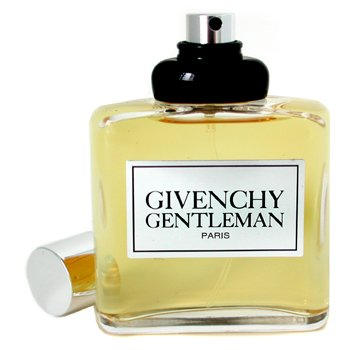 Givenchy Gentleman Agua de Colonia Vaporizador  50ml/1.7oz