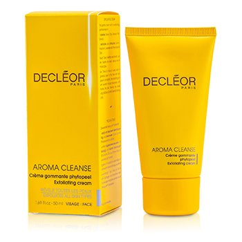 Decleor Natural Esfoliante Creme  50ml/1.7oz
