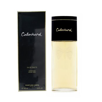 Cabochard Eau De Toilette Spray  100ml/3.3oz