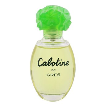 Cabotine Eau De Toilette Spray  50ml/1.69oz