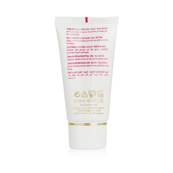 Continuous Nourishing & Protection Cream (For Dry Skin)  50ml/1.7oz