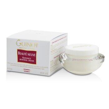 Radiance Renewal Cream  50ml/1.7oz