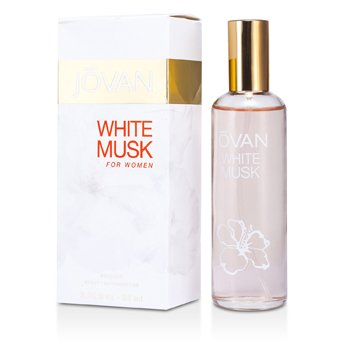 White Musk Cologne Spray  96ml/3.25oz