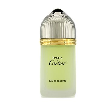 Pasha Eau De Toilette Spray  50ml/1.7oz