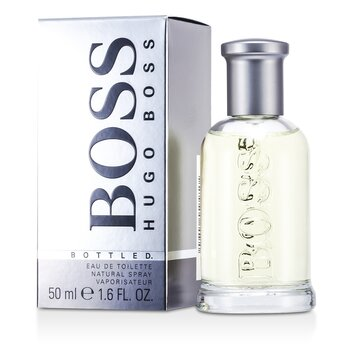 Boss Bottled Eau De Toilette Spray  50ml/1.7oz