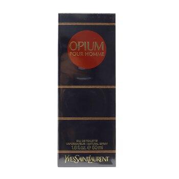 Opium Eau De Toilette Spray  50ml/1.6oz