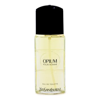 Yves Saint Laurent Opium Eau De Toilette Spray  50ml/1.6oz
