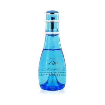 Cool Water Eau De Toilette Spray  30ml/1oz