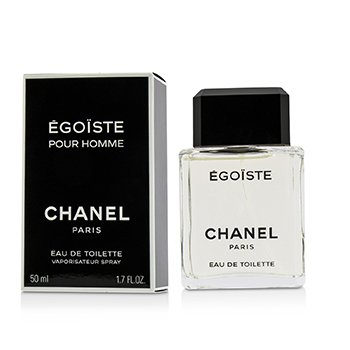 Egoiste Eau De Toilette Spray 50ml/1.7oz