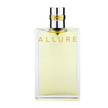 Allure Eau De Toilette Spray 50ml/1.7oz