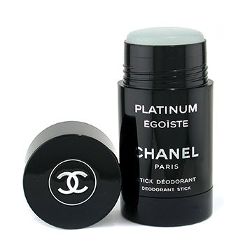 Chanel Egoiste Platinum Deodorant Stick  75ml/2oz