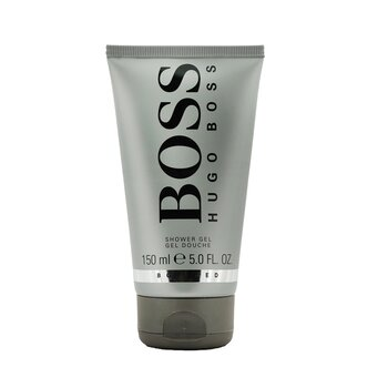 Hugo Boss Gel de banho Boss Bottled  150ml/5oz