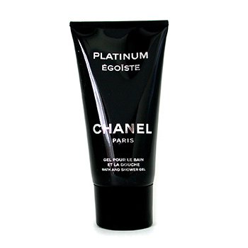Chanel Egoiste Platinum Gel de Duş şi Baie  150ml/5oz